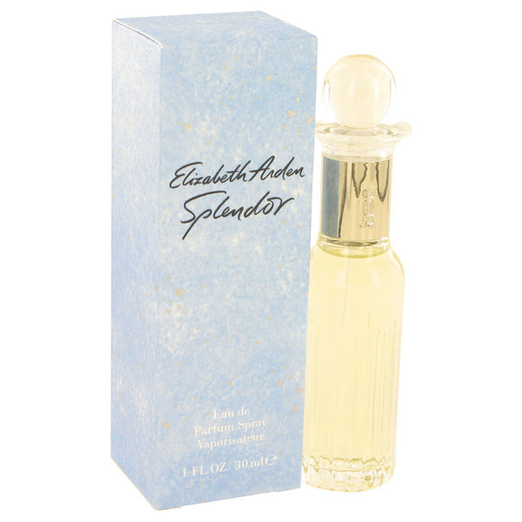 Splendor Eau De Parfum Spray By Elizabeth Arden For Women