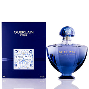 Shalimar Souffle by Guerlain Edp Spray For Women