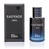Sauvage by Christain Dior Parfum Spray  For Men
