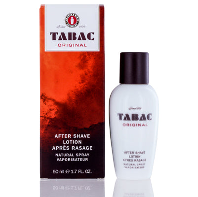 Tabac Original Wirtz After Shave 1.7 Oz For Men