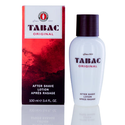 Tabac Original Wirtz After Shave 3.4 Oz For Men