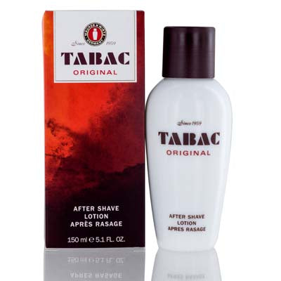 Tabac Original Wirtz After Shave 5.1 Oz For Men