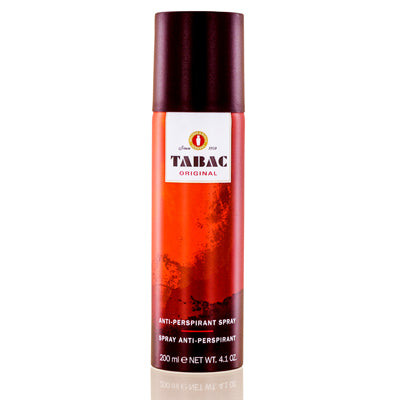 Tabac Original Wirtz Deodorant Spray Can 4.1 Oz For Men