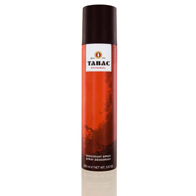 Tabac Original Wirtz Deodorant Spray Can 5.6 Oz For Men