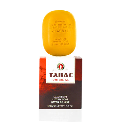 Shop for authentic Tabac Original  Wirtz Luxury Soap 5.3 Oz  For Men at Diaries of Paris