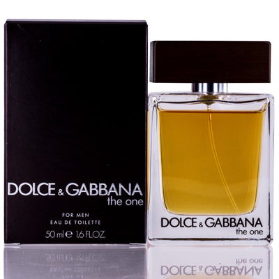 The One Men by Dolce & Gabbana Edt Spray For Men