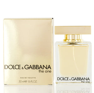 The One by Dolce & Gabbana Edt Spray For Women