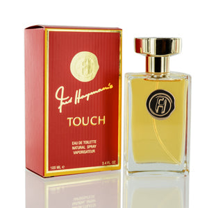 Touch by Fred Hayman Edt Spray For Women