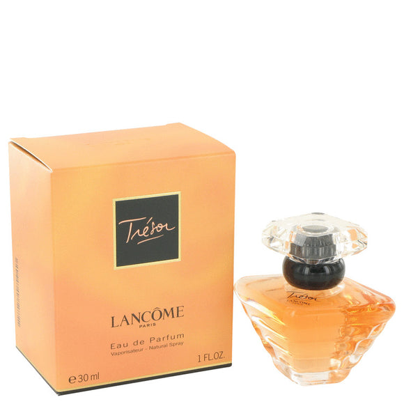 Tresor Eau De Parfum Spray By Lancome For Women