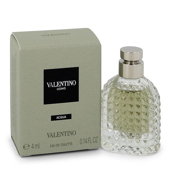 Valentino Uomo Acqua Mini EDT By Valentino For Men