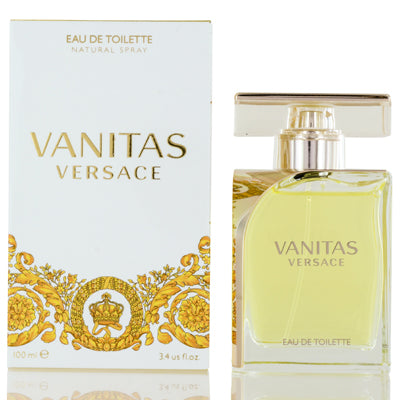 Vanitas by Versace Edt Spray For Women