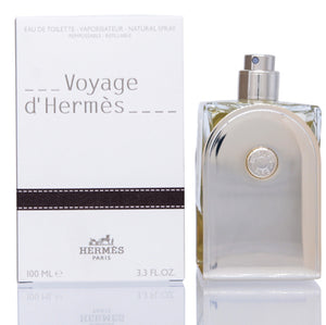 Voyage D'Hermes by Hermes Edt Spray Refillable Unisex For Men and For Women