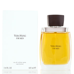 Vera Wang by Vera Wang Edt Spray For Men