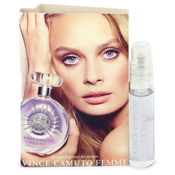 Vince Camuto Femme Vial (sample) By Vince Camuto For Women