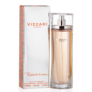 Vizzari by Roberto Vizzari Edp Spray For Women