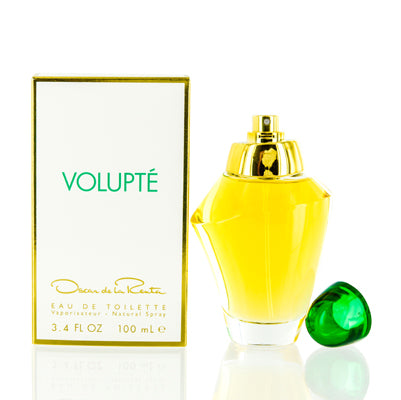 Volupte by Oscar De La Renta Edt Spray For Women