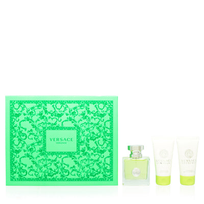 Versense by Versace Set  For Women