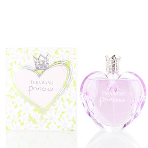 Vera Wang Flower Princess by Vera Wang Edt Spray For Women