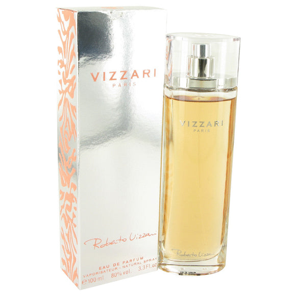 Vizzari Eau De Parfum Spray By Roberto Vizzari For Women