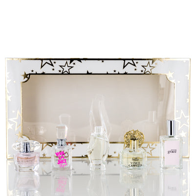 Amore by Vince Camuto Edp 5 Piece Mini Limited Edition Gift Set For Women