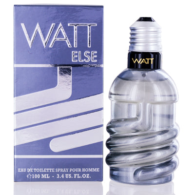 Shop for authentic Watt Else Parfums Watt Edt Spray 3.4 Oz (100 Ml) For Men at Diaries of Paris