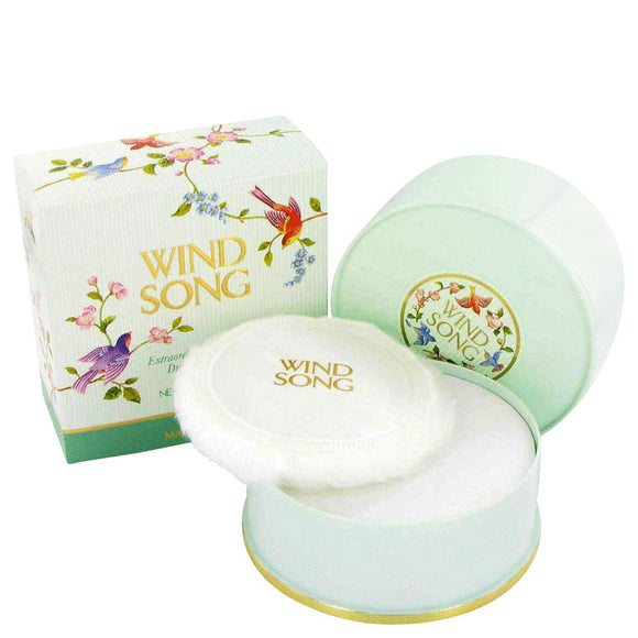 Wind Song Dusting Powder By Prince Matchabelli For Women