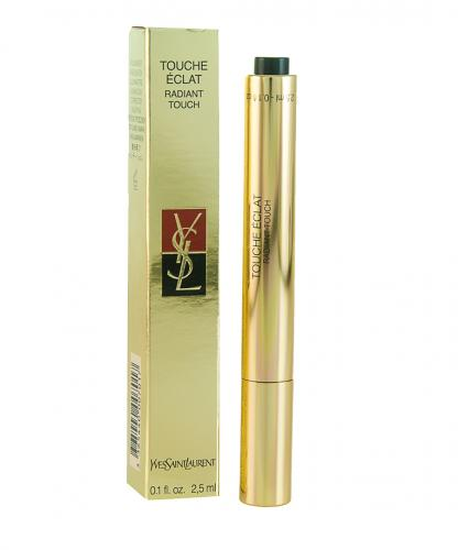 Yves Saint Laurent Touche Eclat #1 Mascara Radiant Touch 2.5 ml