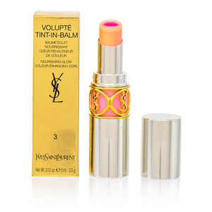 Yves Saint Laurent Volupte Tint In Balm Call Me Rose Lipstick 0.15 oz (4 ml)