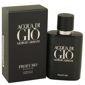 Acqua Di Gio Profumo Eau De Parfum Spray By Giorgio Armani For Men