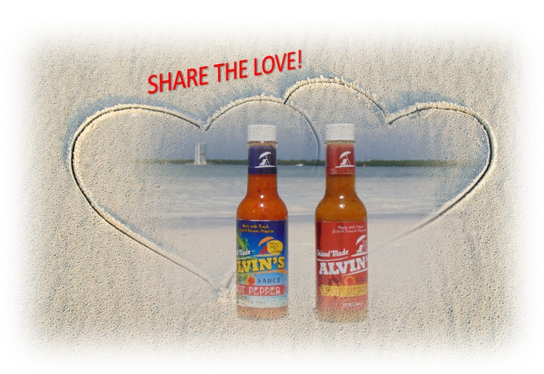 PRE-ORDER ONLY: Share The Love 5oz - (12 Case Pack Mixed ) FREE SHIPPING,  EST SHIP DATES AUG 31st - SEP 7th