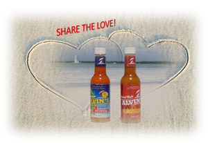 PRE-ORDER ONLY: Share The Love 5oz - (12 Case Pack Mixed ) FREE SHIPPING,  EST SHIP DATES AUGUST 7th-21st