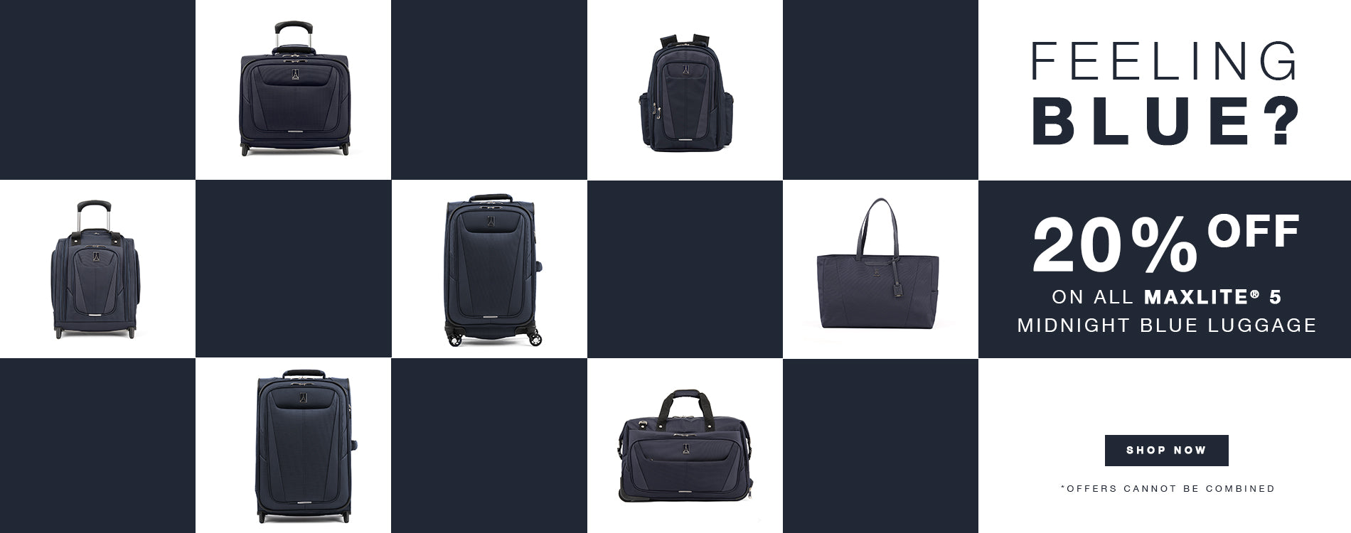 Travelpro® | Highest Quality Luggage for the Experienced