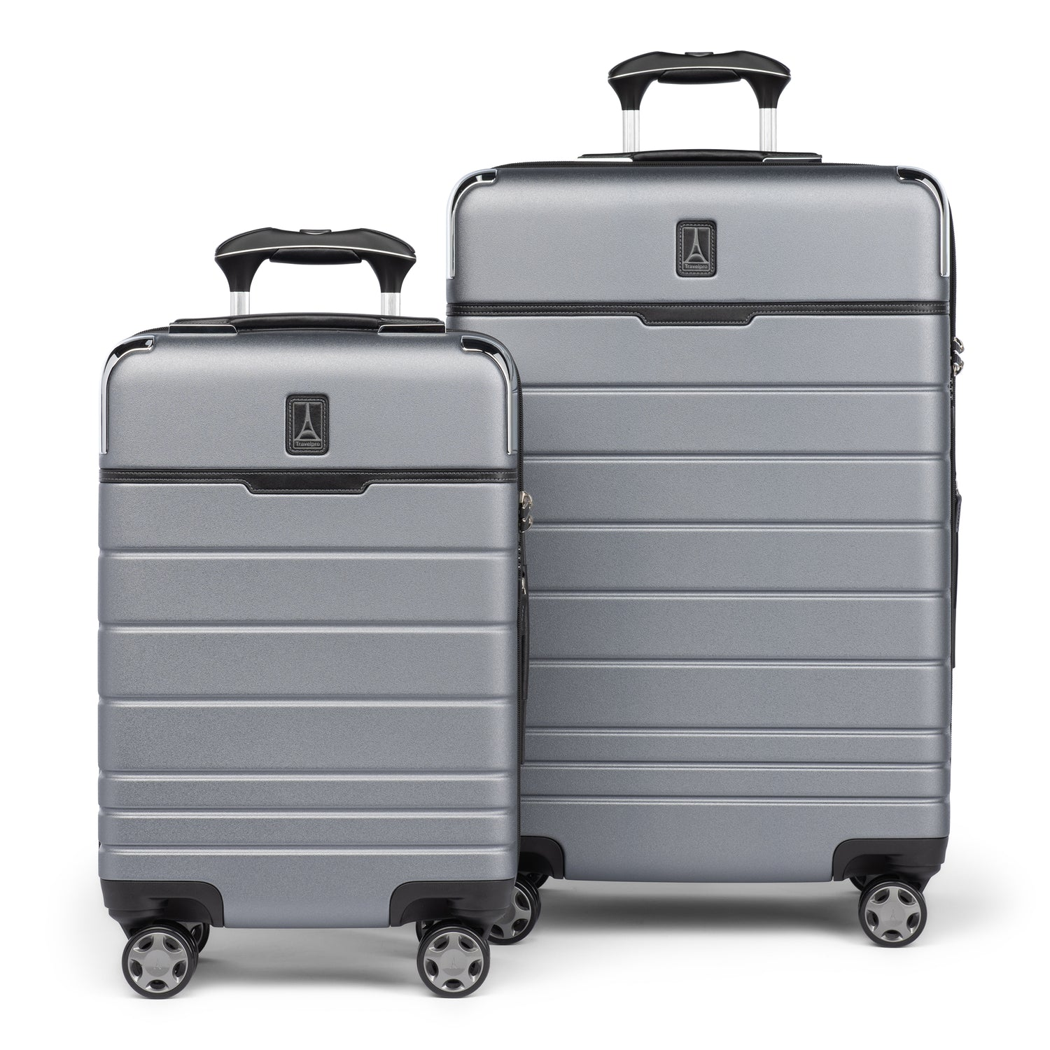 Travelpro® x Travel + Leisure® Compact Carry-on/Checked Medium Spinner - Luggage Set