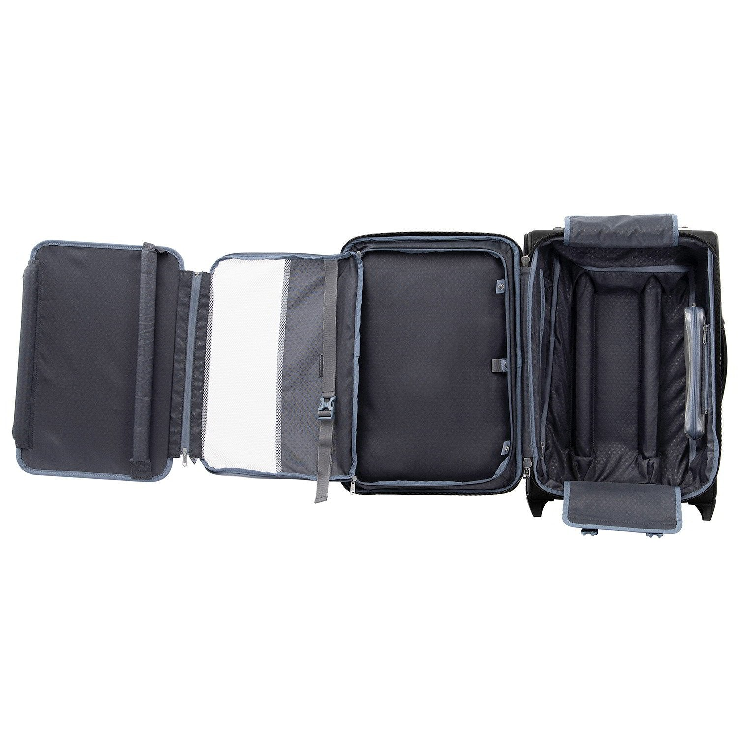 "Platinum® Elite 22"" Expandable Carry-On Rollaboard"