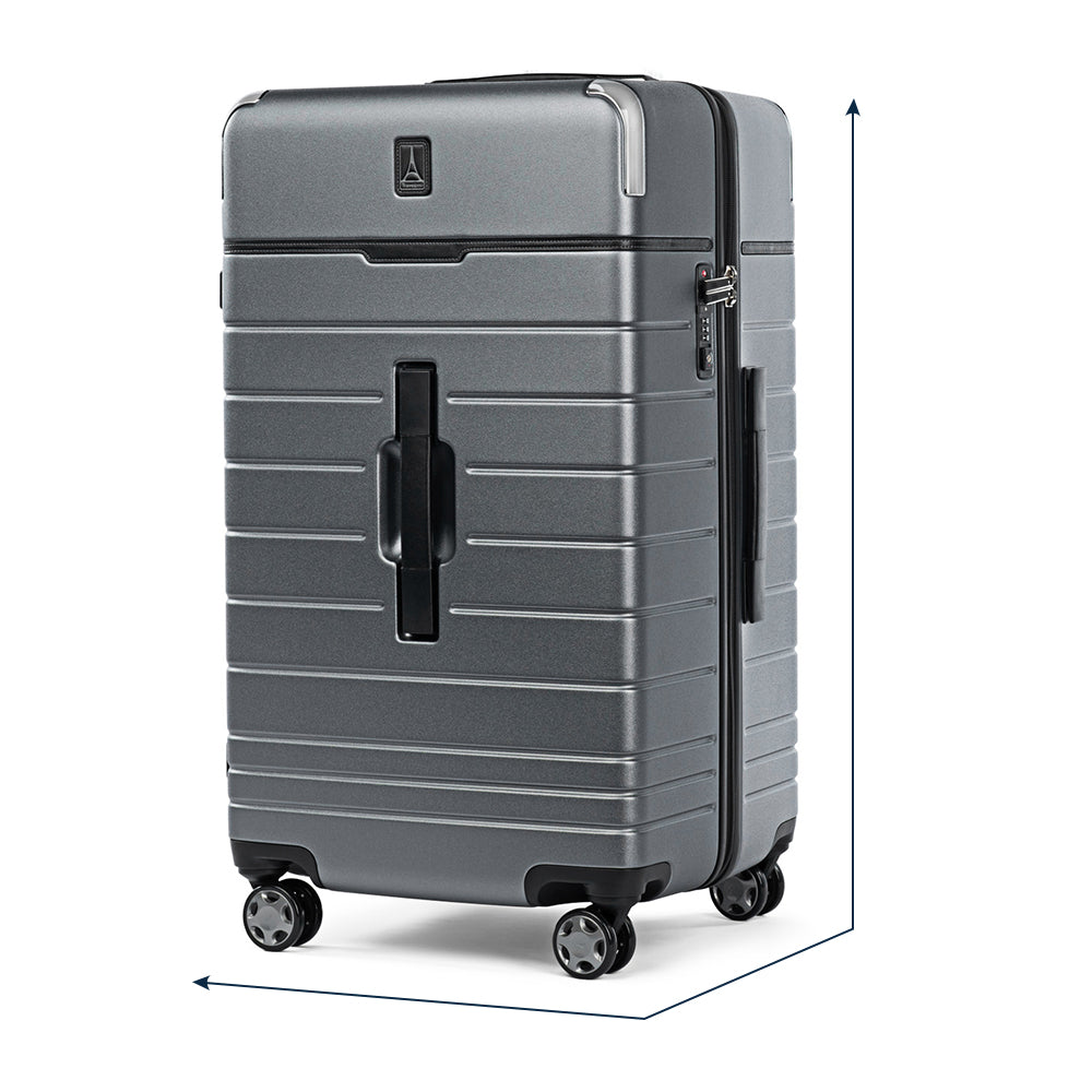 Travelpro® x Travel + Leisure® Compact Carry-on/Large Check-in Trunk Spinner - Luggage Set