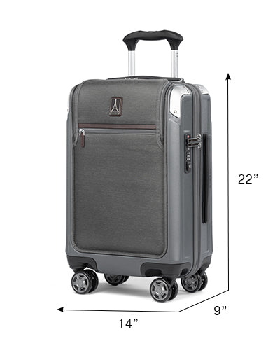Compact Business Plus Carry On