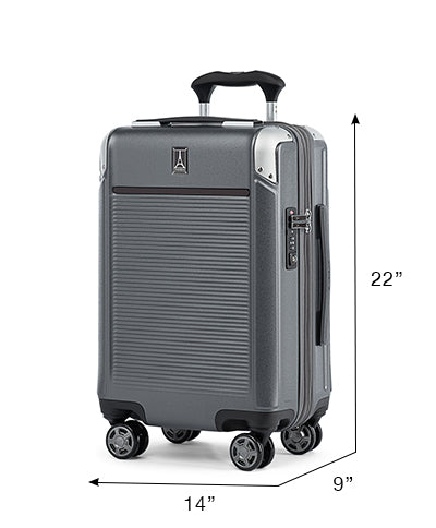 Compact Carry On