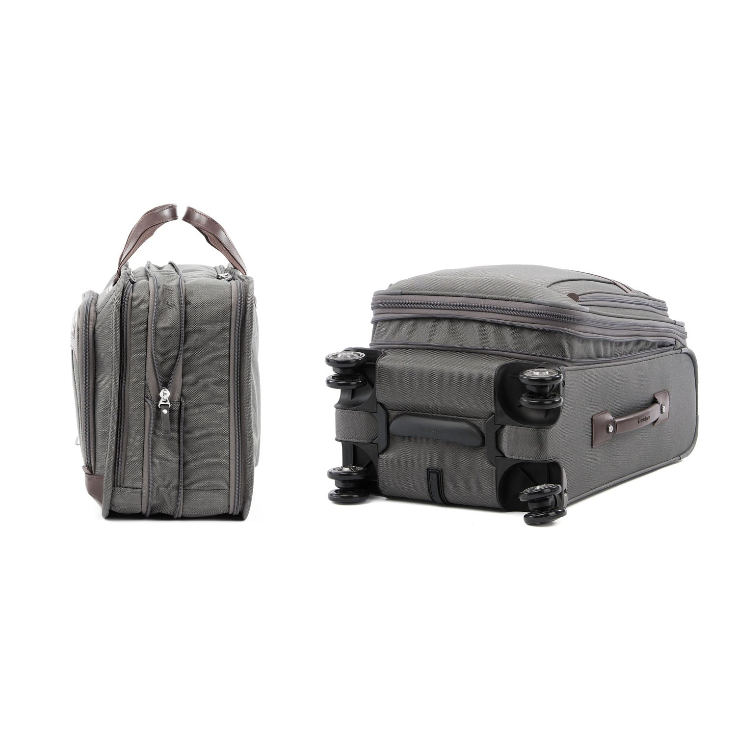 Platinum® Elite Trend Setter - Luggage Set