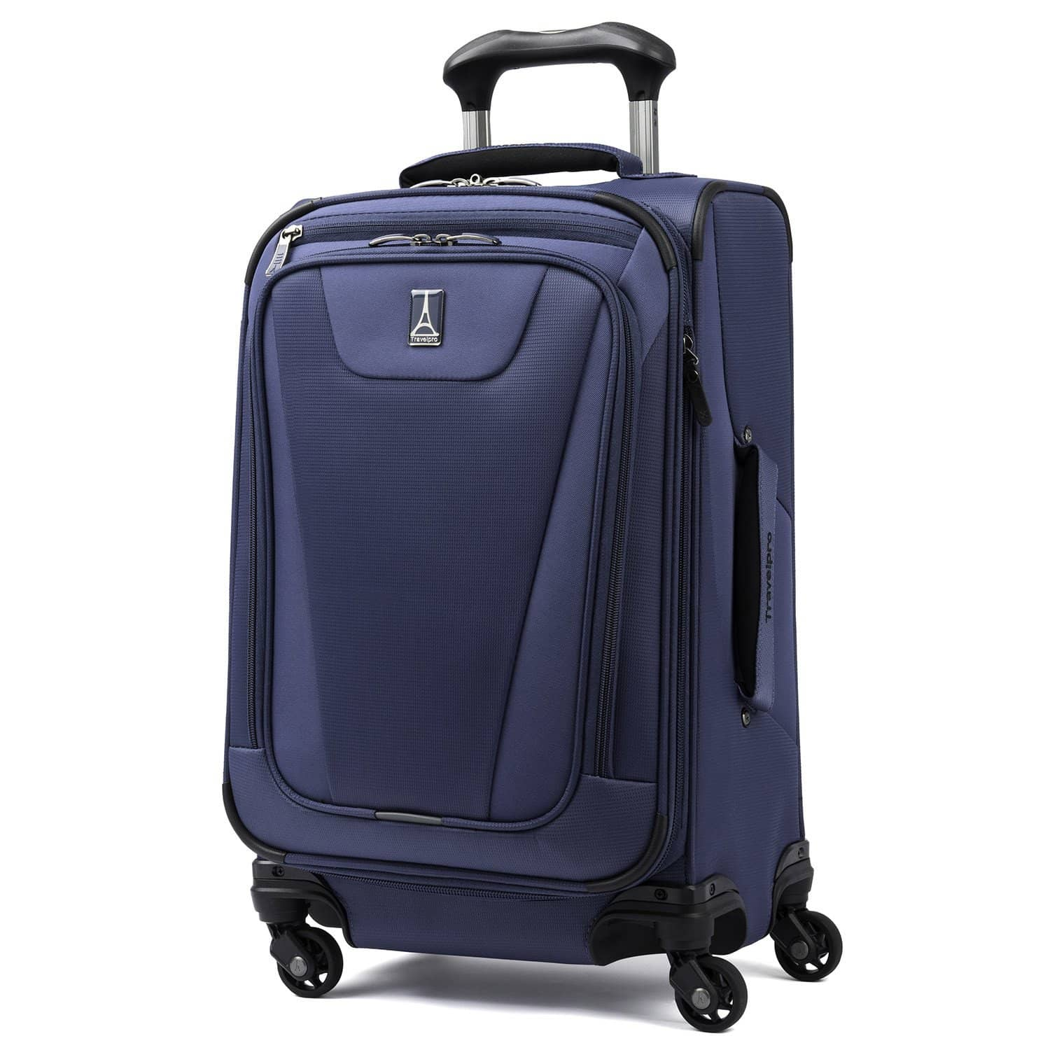 "Travelpro Maxlite® 4 21"" Expandable Spinner BLUE"