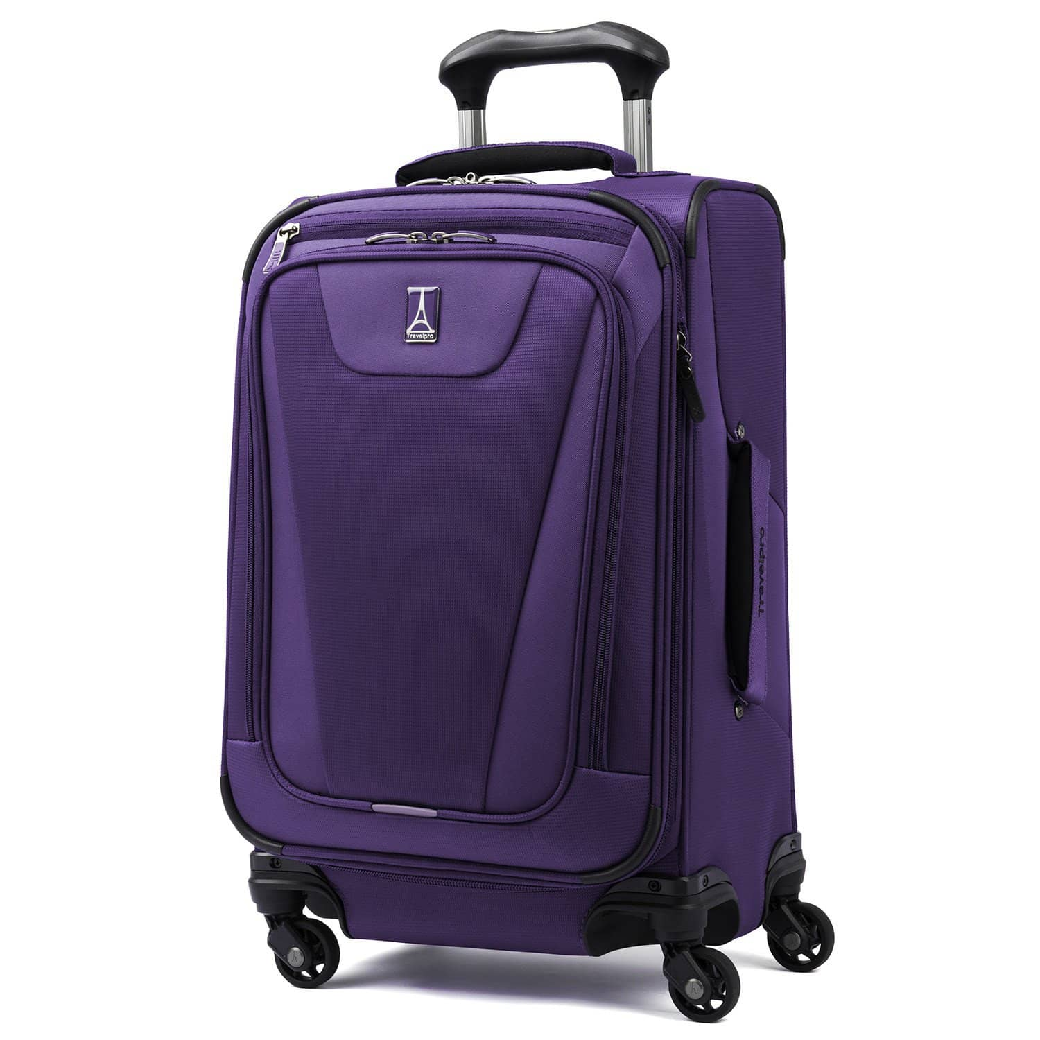 "Travelpro Maxlite® 4 21"" Expandable Spinner PURPLE"