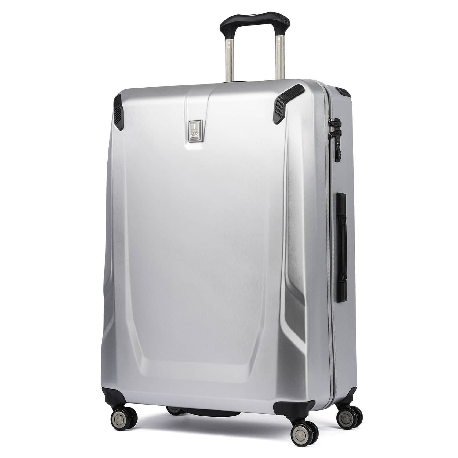 """Travelpro Crew™ 11 29"""" Hardside Spinner SILVER"""
