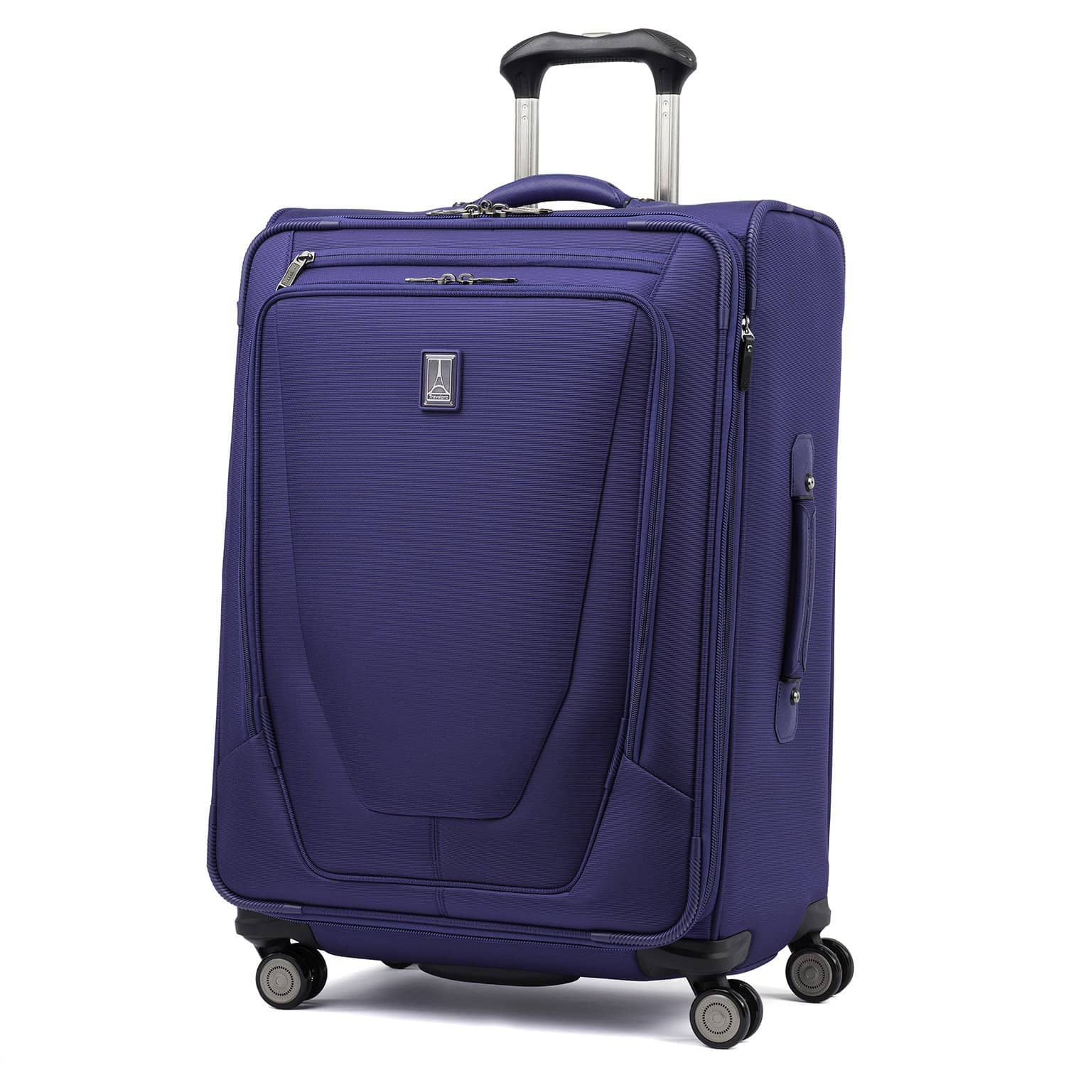 """Travelpro Crew™ 11 25"""" Expandable Spinner Suiter INDIGO"""