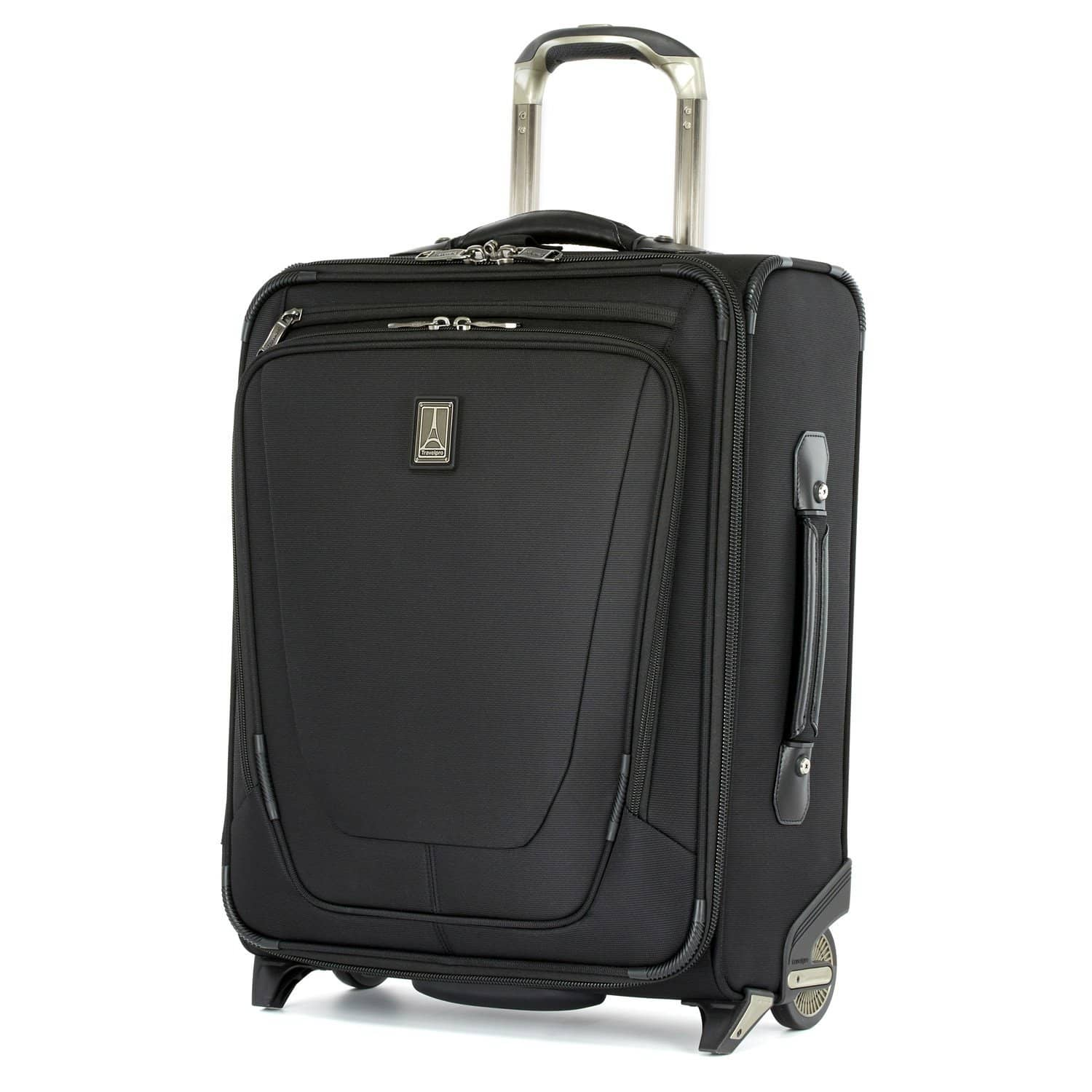 Travelpro Crew™ 11 International Carry-on Rollaboard® BLACK