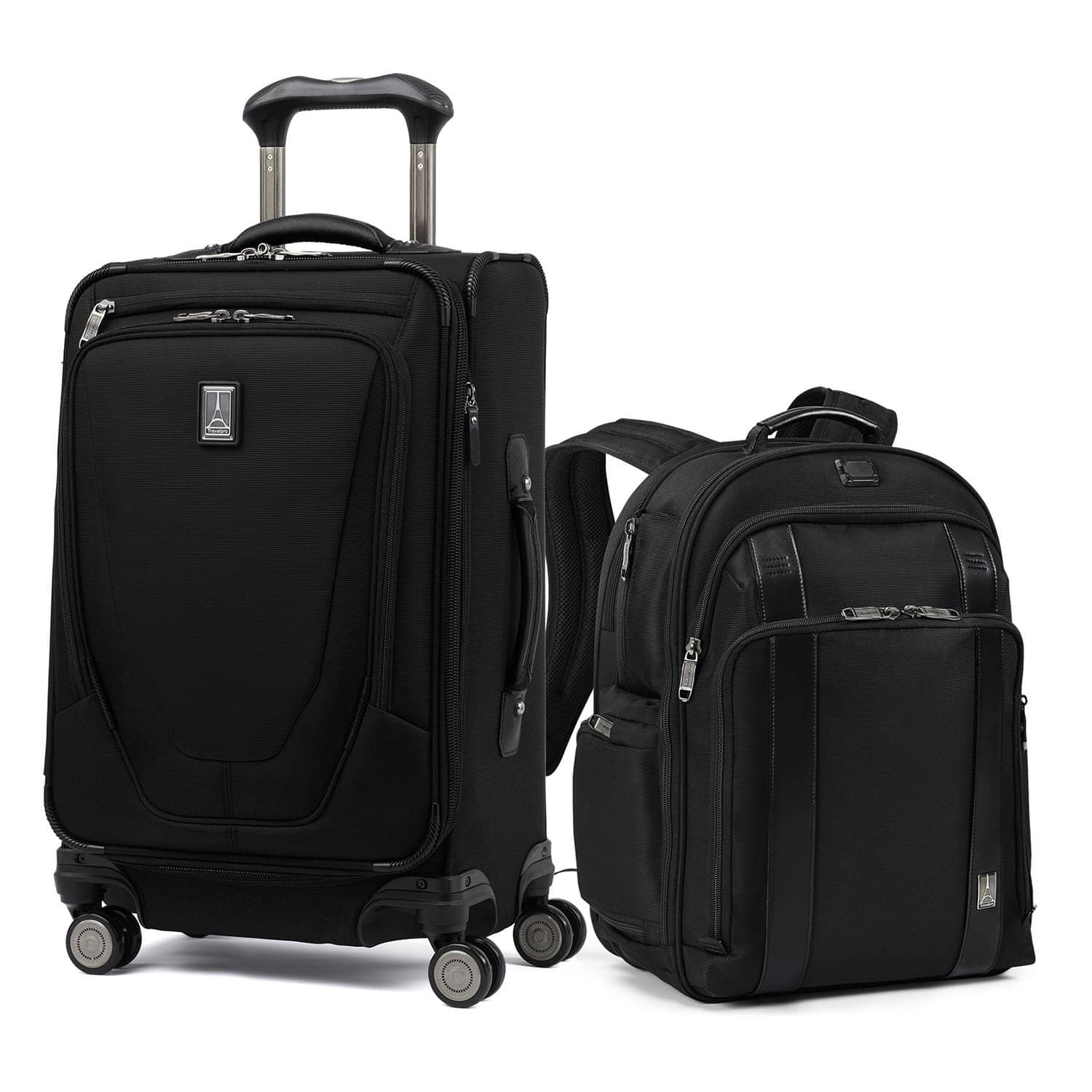 Travelpro Connected - Luggage Set black