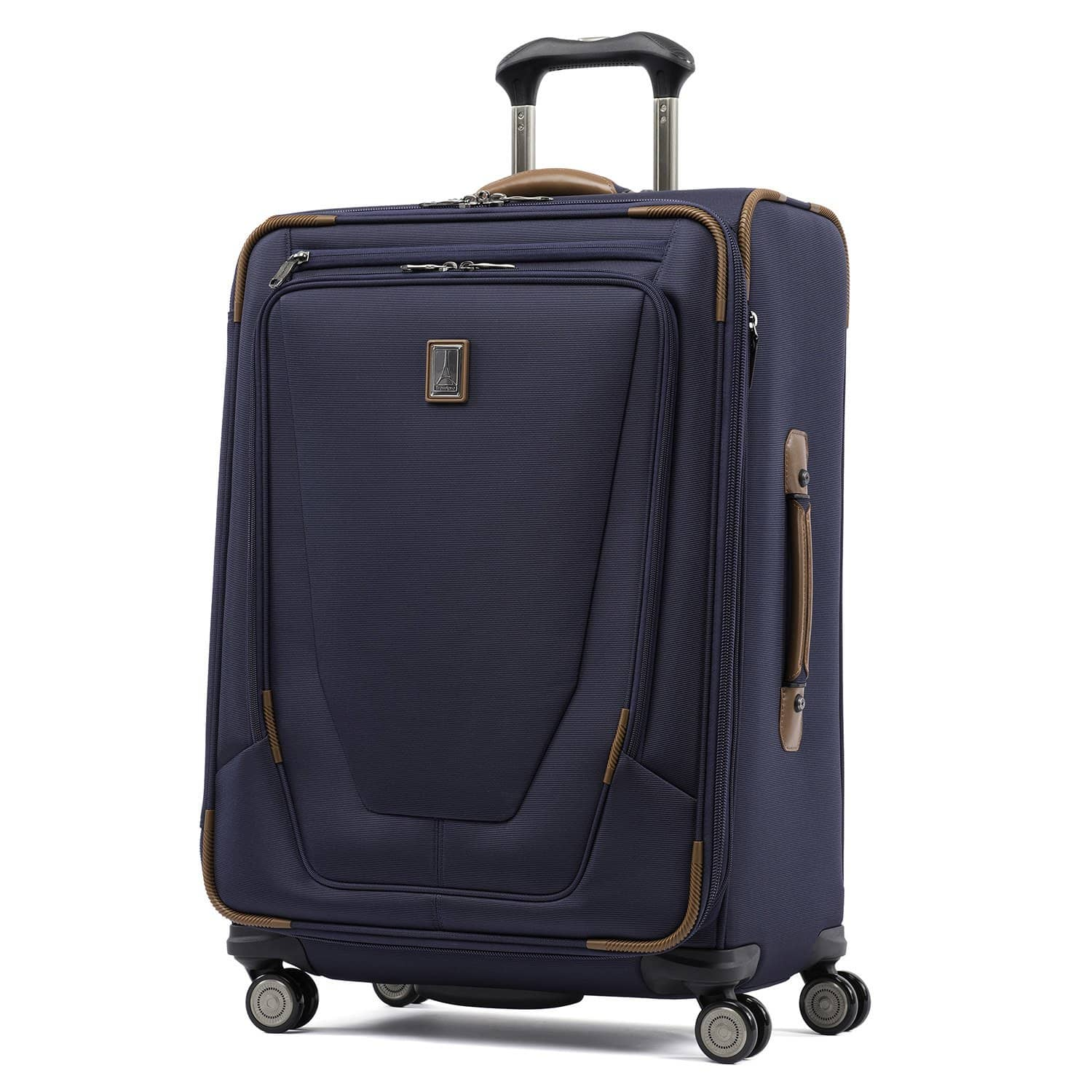 """Travelpro Crew™ 11 25"""" Expandable Spinner Suiter PATRIOT BLUE"""