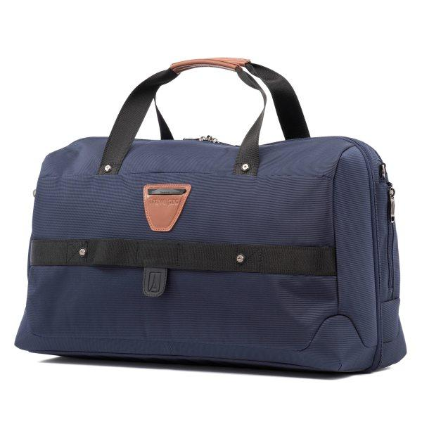 Travelpro Crew™ 11 Carry-on Smart Duffle W/ Suiter Blue