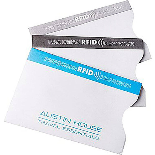 RFID Card Sleeves