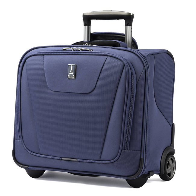 TravelPro Maxlite 4 Rolling Tote With Lock (Blue)