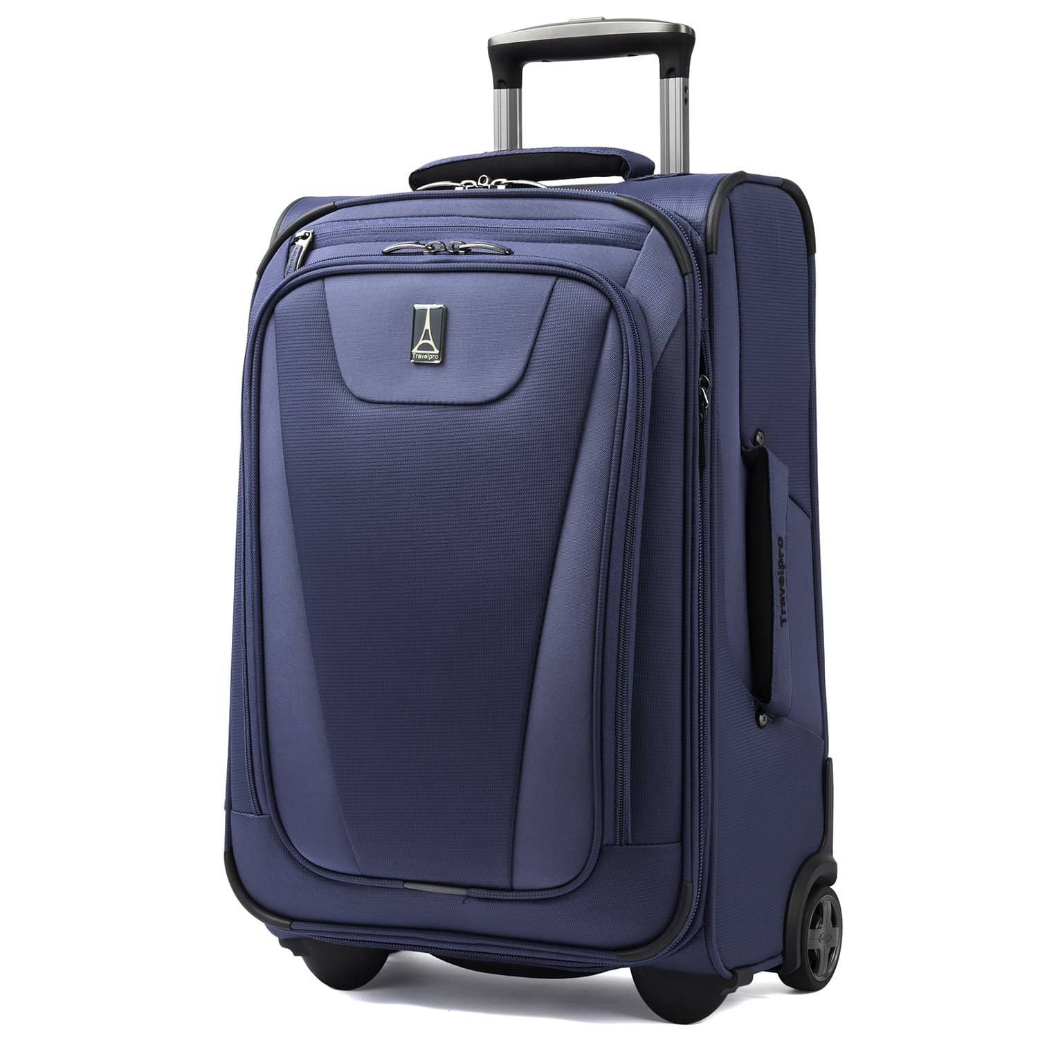 "Travelpro Maxlite® 4 22"" Expandable Rollaboard® BLUE"
