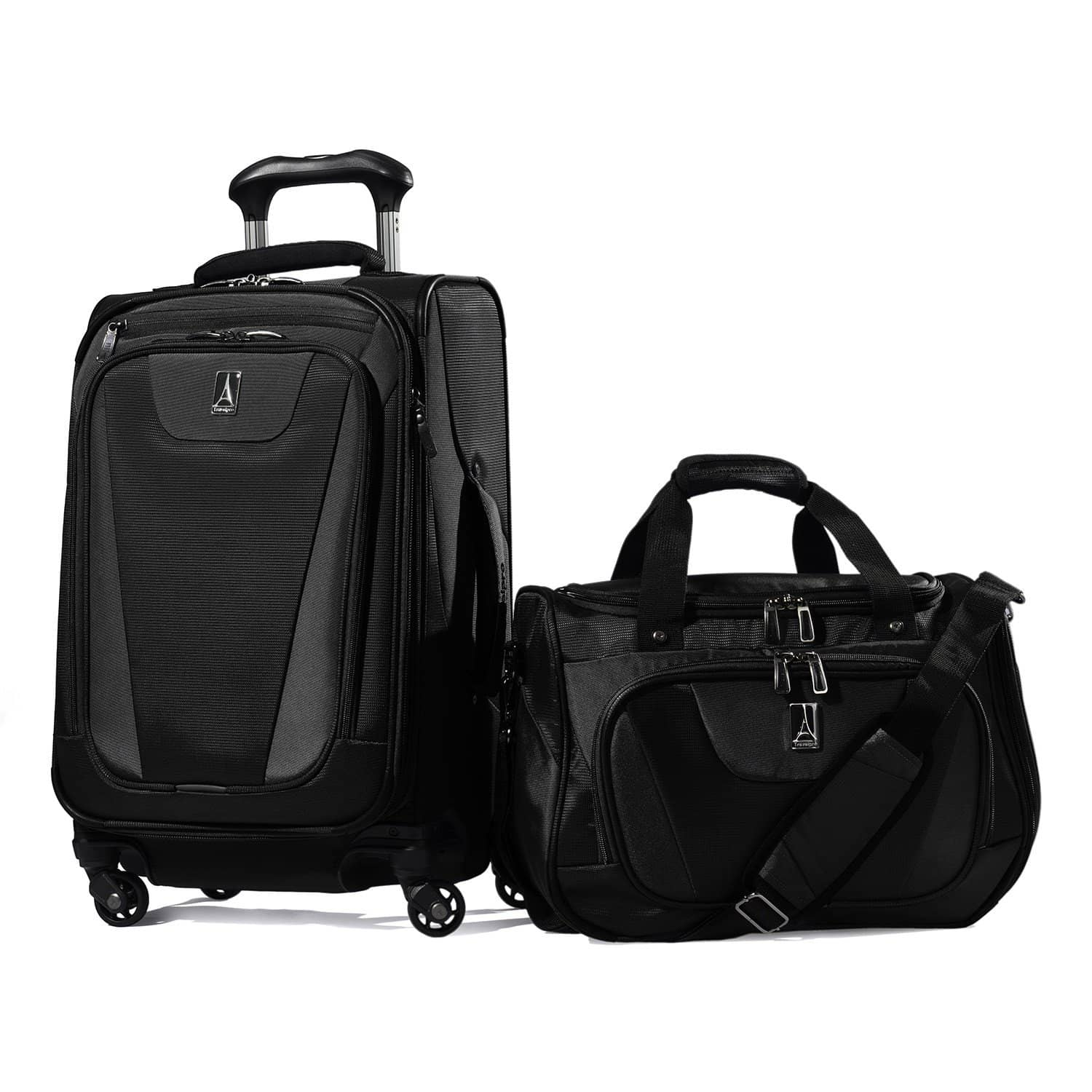 Travelpro Carry Me Away - Luggage Set BLACK